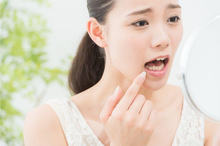 虫歯かもしれない…このようなお悩みございませんか?