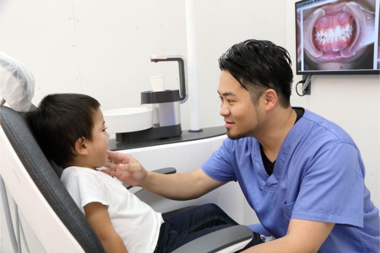 竹山歯科口腔医院の診療方針